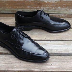 Johnston & Murphy Crown Aristocraft Leather Derby